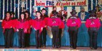 AuftrittKarneval2008Friesack